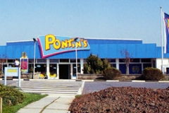 Front Pontins pic
