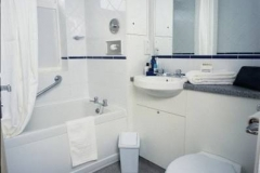 pontins bathroom