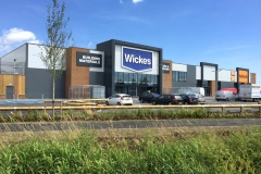 Wickes Chichester