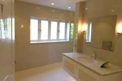 1a Internal Sealant Using Mapei Silicone to £1.8m Wimbledon Property - Sept 2016 for 6 weeks